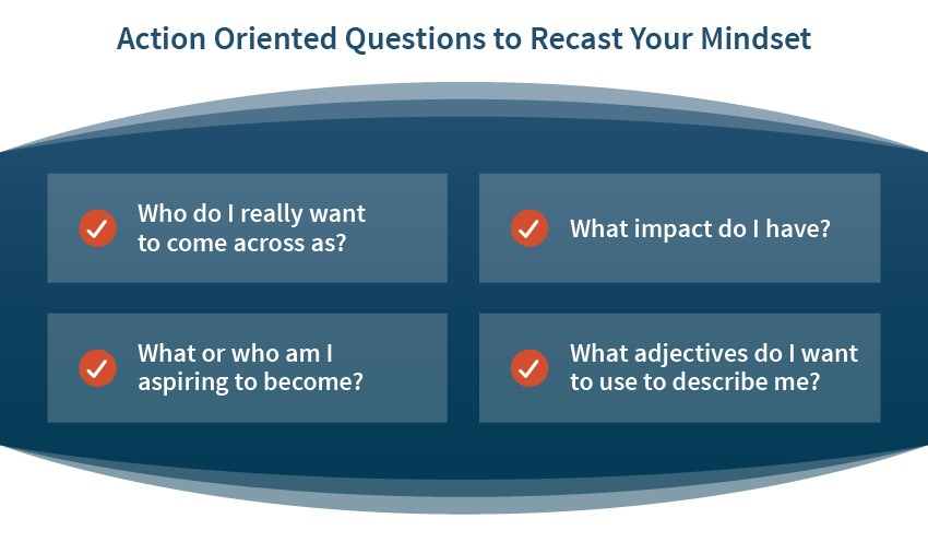 New Year's Resolutions 2020: Recast Your Mindset